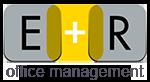 E&R Officemanagement – Erna Hegeman Logo